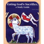 Eating God's Sacrifice